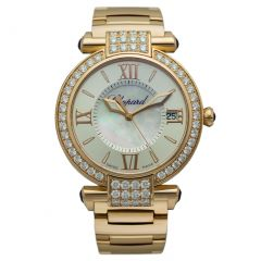 Chopard Imperiale 36 mm 384822-5004 watch  Watches of Mayfair