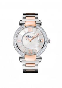 Chopard Imperiale 40 mm 388531-6008 watch  Watches of Mayfair