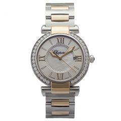 Chopard Imperiale 36 mm 388532-6004 watch | Watches of Mayfair