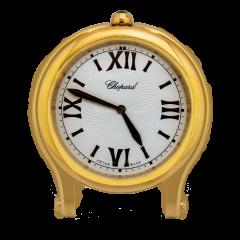 95020-0086 | Chopard Happy Sport Table Clock 80 mm watch. Buy Online