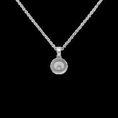 79A017-1001 | Chopard Happy Diamonds Icons White Gold Diamond Pendant