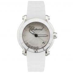 Chopard Happy Sport 36 mm 278551-3001. Watches of Mayfair E-Boutique