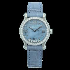 278573-3010   Chopard Happy Sport Automatic 30 mm watch   Buy Online