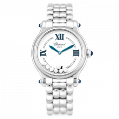 278610-3001 | Chopard Happy Sport Automatic 33mm watch. Buy Online