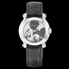 278509-3045 | Chopard Happy Sport Mickey Mouse Quartz 30 mm watch. Buy Now