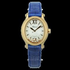 275362-5001   Chopard Happy Sport Oval 31.31 x 29 mm watch   Buy Now