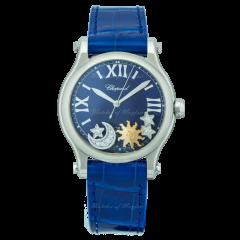 278559-3011 | Chopard Happy Stars 36 mm watch | Buy Online
