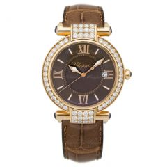 Chopard Imperiale 36 mm 384221-5011 watch| Watches of Mayfair