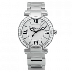 Chopard Imperiale 36 mm 388532-3004 watch   Watches of Mayfair