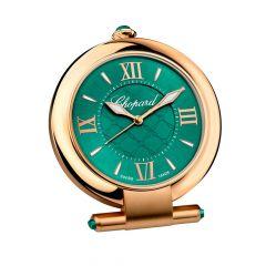 95020-0100 | Buy Online Chopard Imperiale Steel Alarm Clock