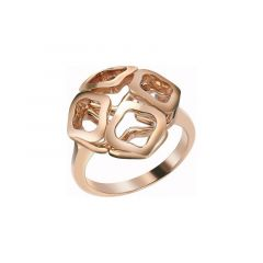 Chopard IMPERIALE Rose Gold Ring Size 52 829204-5009