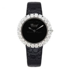 13A419-1008 | Chopard L'heure Du Diamant Round 40 mm watch. Buy Now
