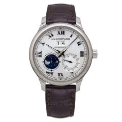Chopard L.U.C Lunar Big Date 161969-1001 watch| Watches of Mayfair