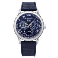 161927-9001 | Chopard L.U.C Lunar One 43 mm watch. Buy Now
