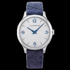 168592-3001   Chopard L.U.C. XP Steel 40 mm watch. Buy Now