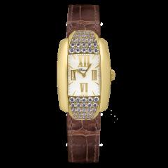 419399-0001 | Chopard La Strada 44.8 x 26.1 mm watch. Buy Now