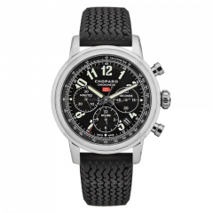 168589-3002   Chopard Mille Miglia Classic 42 mm watch. Buy Online