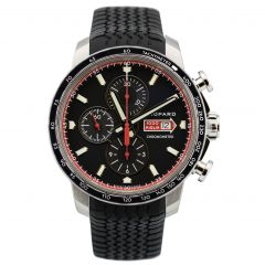 Chopard Mille Miglia GTS Chrono 168571-3001. Watches of Mayfair