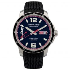 Chopard Mille Miglia GTS Power Control 168566-3001. Watches of Mayfair