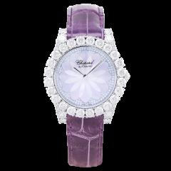 139419-1409 | Chopard L'Heure du Diamant 35 mm watch | Buy Now