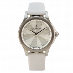 New Corum Admiral's Cup Legend 38 Lady A020/02663 watch