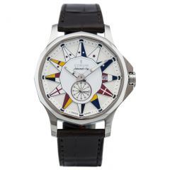 A395/02983 - 395.101.20/0F02 AA12 Corum Admiral's Cup Legend 42 mm
