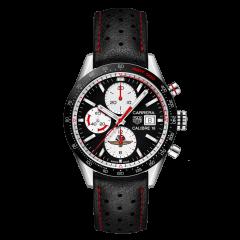 CV201AS.FC6429 | TAG Heuer Carrera Calibre 16 41 mm watch | Buy Now