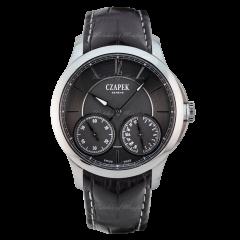 No.27 | Czapek Quai des Bergues Titanium 42.5 mm watch. Buy Online