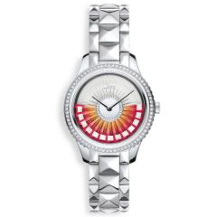 CD153B10M004   Dior Grand Bal Plisse Ruban 36mm Automatic watch