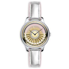 CD153B20A001   Dior Grand Bal Plisse Ruban 36mm Automatic watch