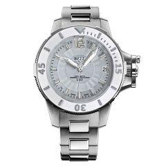 DL2016B-SCAJ-WH   Ball Engineer Hydrocarbon Ceramic Midsize 36mm watch