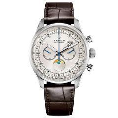 03.2160.4047/02.C713 | Zenith El Primero Chronograph 45 mm watch. Buy
