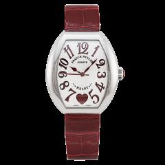 5000 H SC C6H.SS   Franck Muller Heart 44.7 x 38.75 mm watch. Buy Now