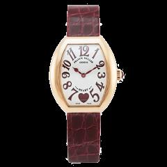 5002 L QZ C6H.RG   Franck Muller Heart 34.5 x 39.8mm watch. Buy Online