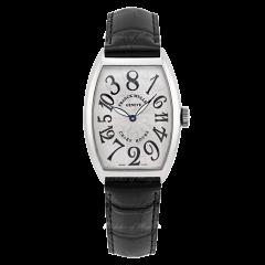 5850 CH.SS   Franck Muller Cintree Curvex 45 x 32 mm watch. Buy Online