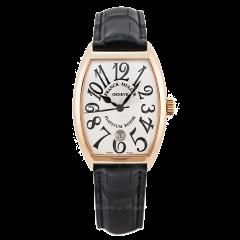 7851 SC DT.RG   Franck Muller Cintree Curvex 48.7 x 35.3 mm watch. Buy