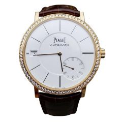 G0A38139   Piaget Altiplano 40 mm watch. Buy Online