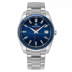 SBGP015   Grand Seiko 60th Anniversary Limited Edition 40mm watch. Buy Online