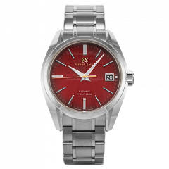 SBGH269 | Grand Seiko Heritage Limited Edition 39.52 mm watgch. Buy Online