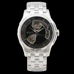 H32565135 | Hamilton Jazzmaster Open Heart Automatic 40mm watch