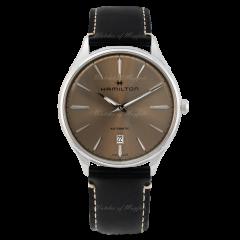 H38525721 | Hamilton Jazzmaster Thinline Automatic 40mm watch