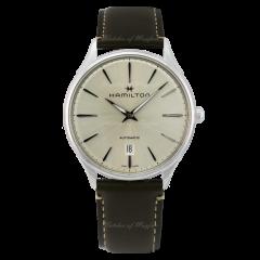H38525811 | Hamilton Jazzmaster Thinline Automatic 40mm watch