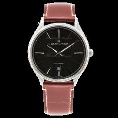 H38525881 | Hamilton Jazzmaster Thinline Automatic 40mm watch