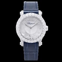 274809-1001 | Chopard Happy Sport Joaillerie 36 mm watch. Buy Online