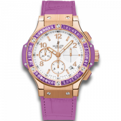 Hublot Big Bang Purple 341.PV.2010.LR.1905 (Watches)