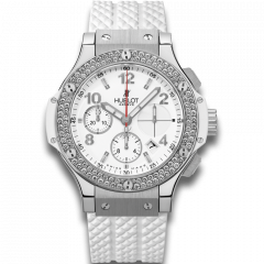 Hublot Big Bang Steel White Diamonds 342.SE.230.RW.114