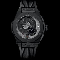 Hublot Big Bang Alarm Repeater All Black 403.CI.0140.RX (Watches)