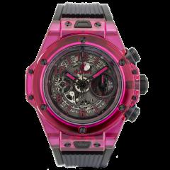 Hublot Big Bang Unico Red Sapphire 411.JR.4901.RT Buy Online