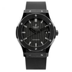 New Hublot Classic Fusion Black Magic 511.CM.1770.RX watch