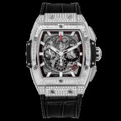 641.NX.0173.LR.0904   Hublot Spirit Of Big Bang Titanium Jewellery